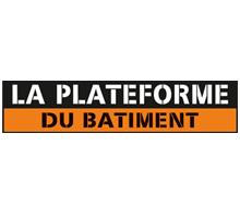 LA PLATEFORME DU BATIMENT